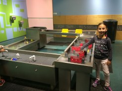 The Mint Chip Mama - THE HARSCO SCIENCE CENTER AT THE WHITAKER CENTER – A TOP FAMILY DESTINATION IN PA!