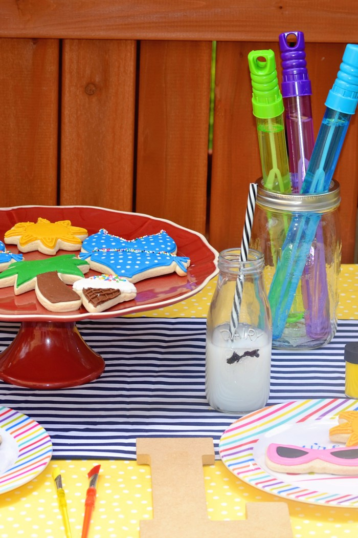 How to Host a Summer Play Date
