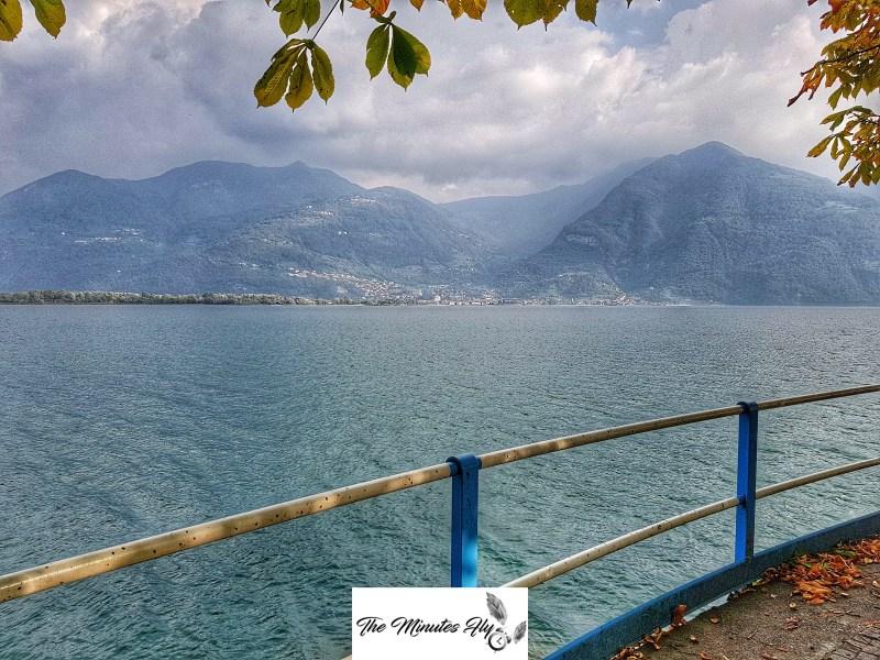 lovere - uno dei borghi più belli d'italia - the minutes fly - nadia coppola