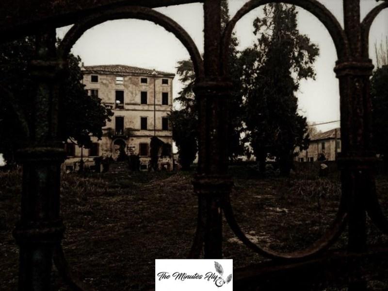 i posti più infestati d'italia - speciale halloween - the minutes fly