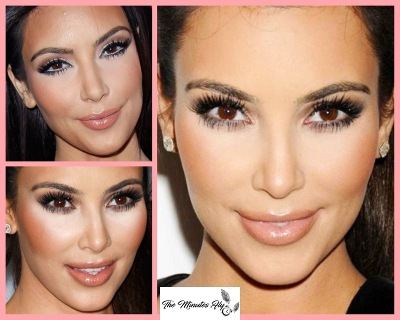 come fare il baking - beauty makeup - the minutes fly