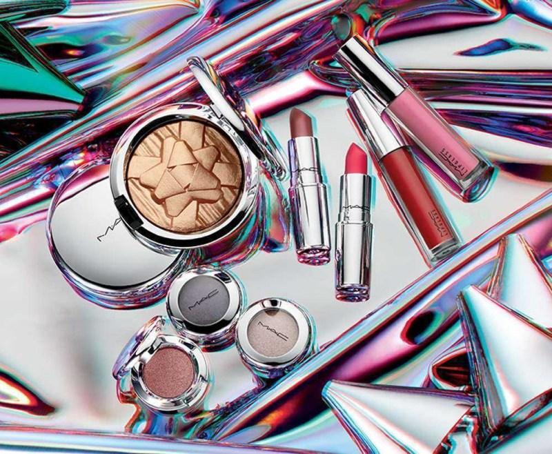 le nuove uscite makeup per il natale 2018 - beauty - makeup - calendari avvento - prodotti makeup - the minutes fly