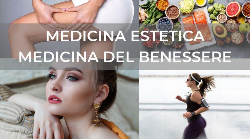 Medicina Estetica e Medicina del Benessere dott. Letizia Foglieni The Minutes Fly
