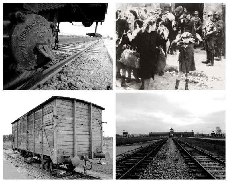 il giorno della memoria - 27 gennaio - shoah - olocausto - the minutes fly - web magazine