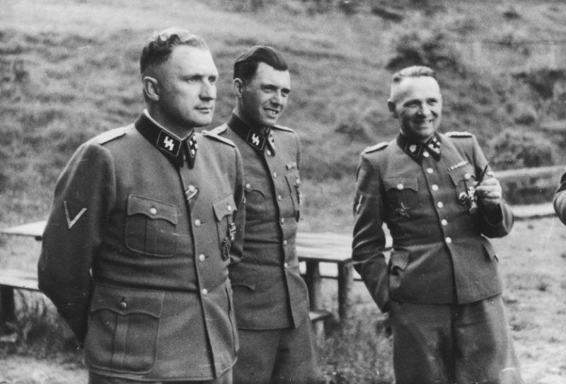 Josef Mengele Dottor Morte Shoah Il giorno della memoria