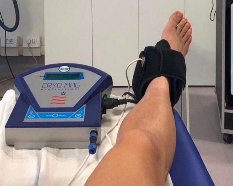 bonucci - infortunio - terapie - the minutes fly - calcio - news - juventus - passione juventus - web magazine