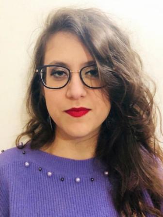Tatiana Mazzilli Autore Redazione The Minutes Fly