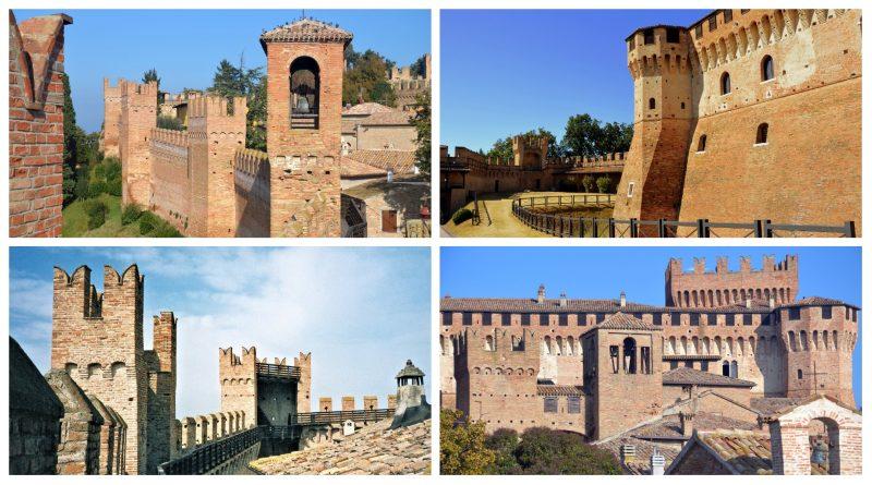 il castello di gradara - the minutes fly - web magazine - san valentino