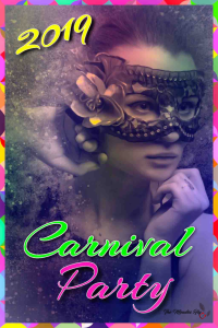 carnival party - carnevale 2019 - evento - the minutes fly - web magazine