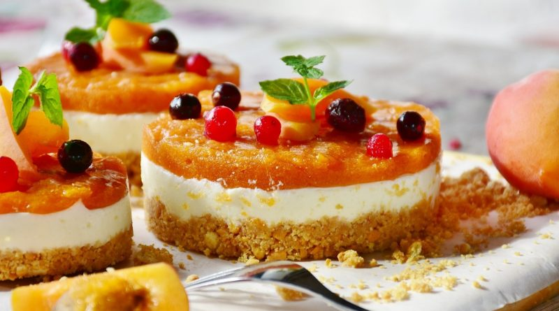 la giornata mondiale delle torte 17 marzo - the minutes fly - web magazine