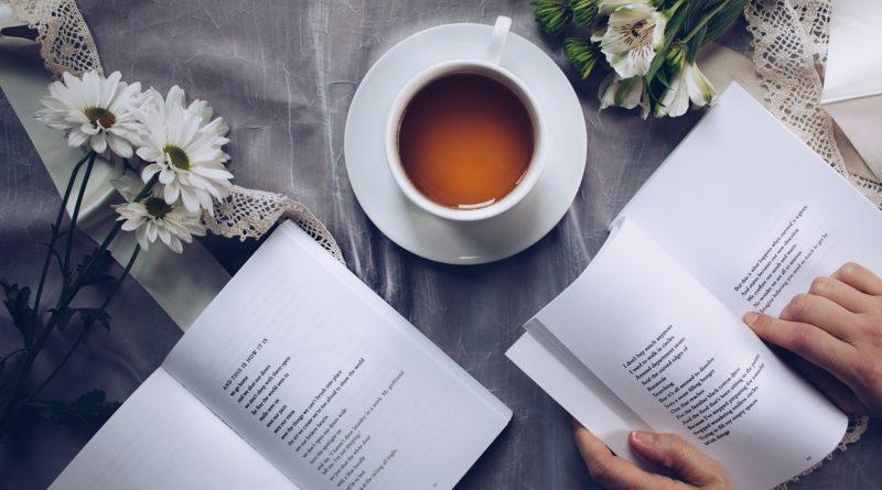 leggere: cura, svago e cultura - the minutes fly - web magazine
