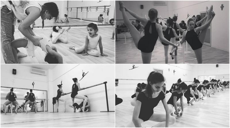 danza - saggio spettacolo L'Ecole de la Danse - the minutes fly - web magazine