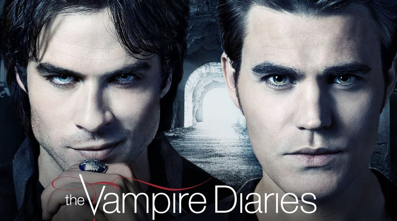 the vampire diaries - stefan e demon - the minutes fly - web magazine