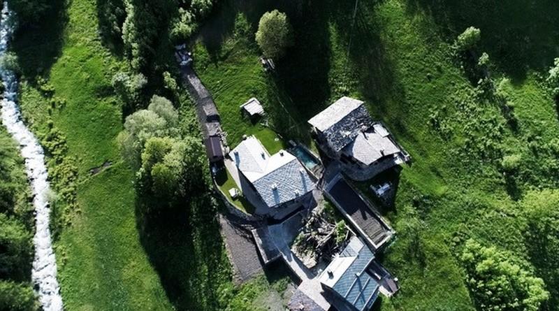 vacanze esperienziali in montagna - nuit à pleiney - relax - b&b - the minutes fly - web magazine