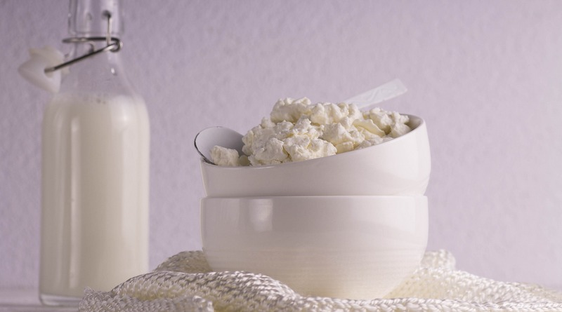ricotta - the minutes fly - web magazine