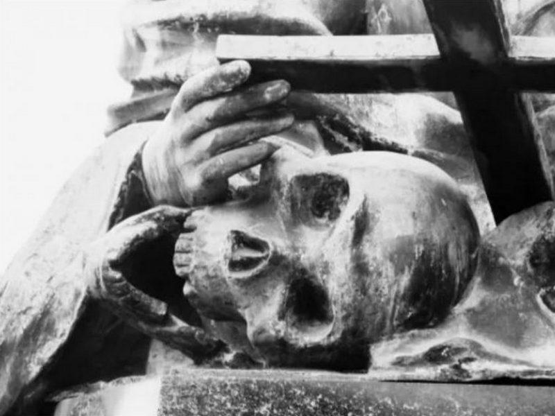 cimitero della certosa di bologna - the minutes fly - web magazine