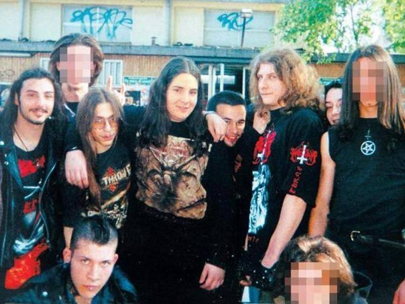 bestie di satana - gruppo di satanisti - setta - the minutes fly - web magazine - cronaca nera - omicidi