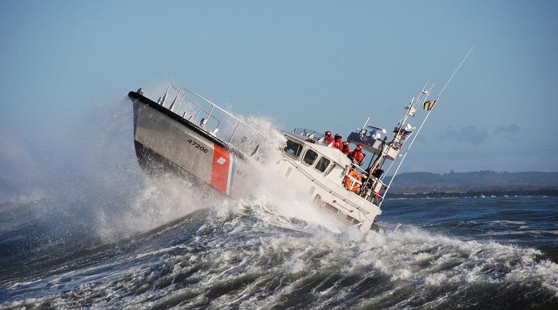 nave salvataggio lifeboat