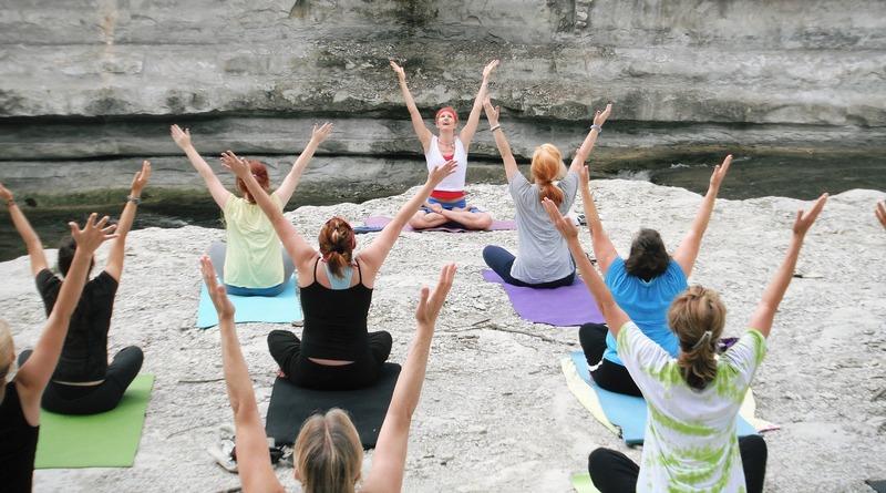 giornata mondiale dello yoga - 21 giugno 2019 - the minutes fly - web magazine - kundalini
