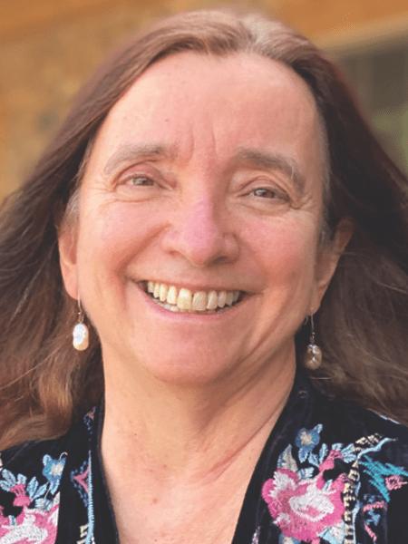 Bette Korber, PhD