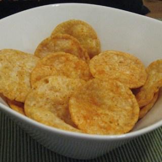 Chips Addiction