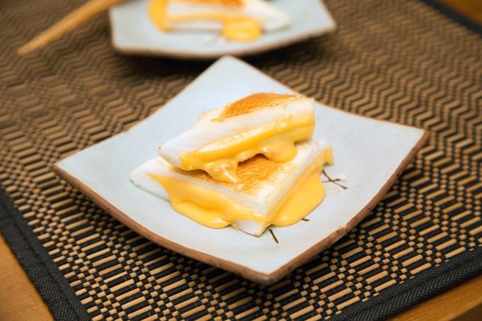 Hanpen Fish Cake