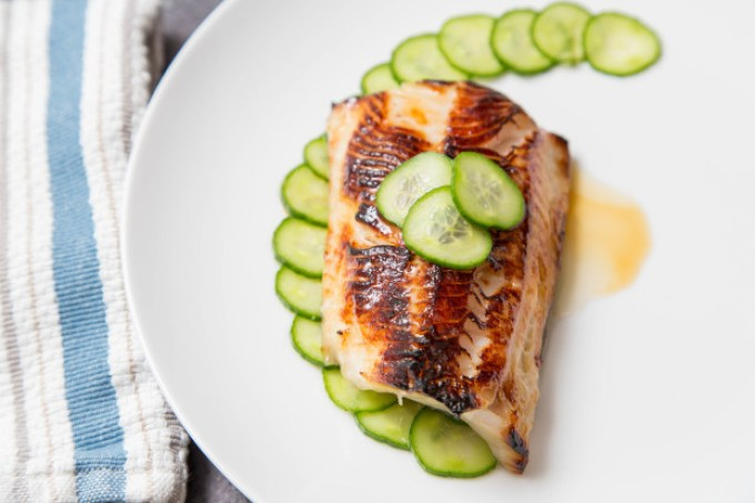 Broiled Miso Black Cod 1 | The Missing Lokness