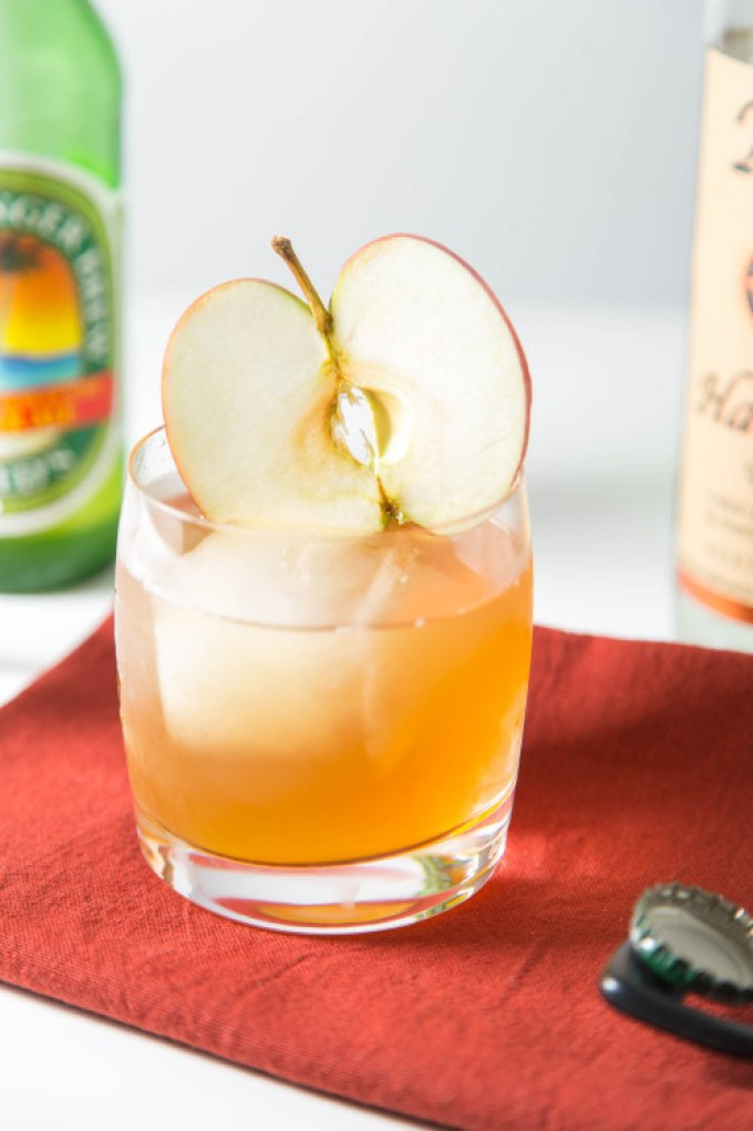 Cider Mule 2| The Missing Lokness