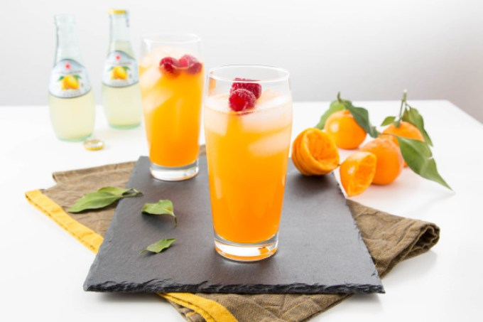 Honey Tangerine Fizz 2| The Missing Lokness