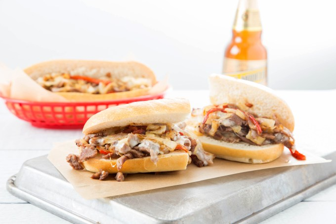 Philly Cheesesteak 2| The Missing Lokness