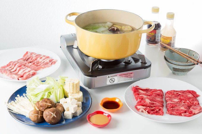 Shabu Shabu 3| The Missing Lokness