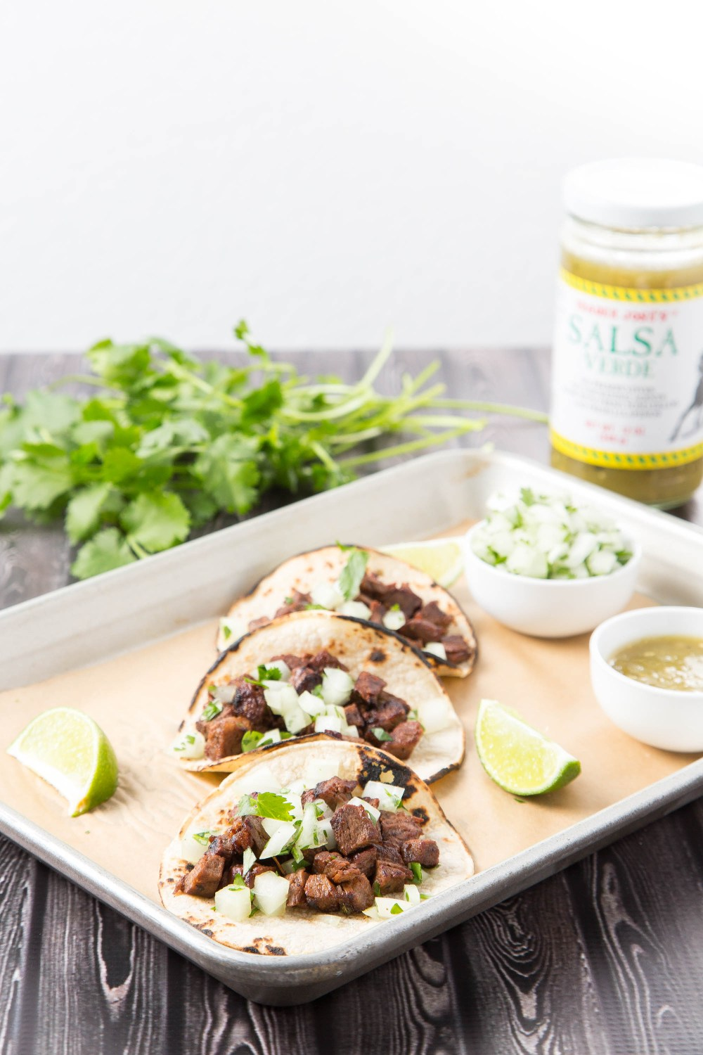 Steak Tacos 1| The Missing Lokness
