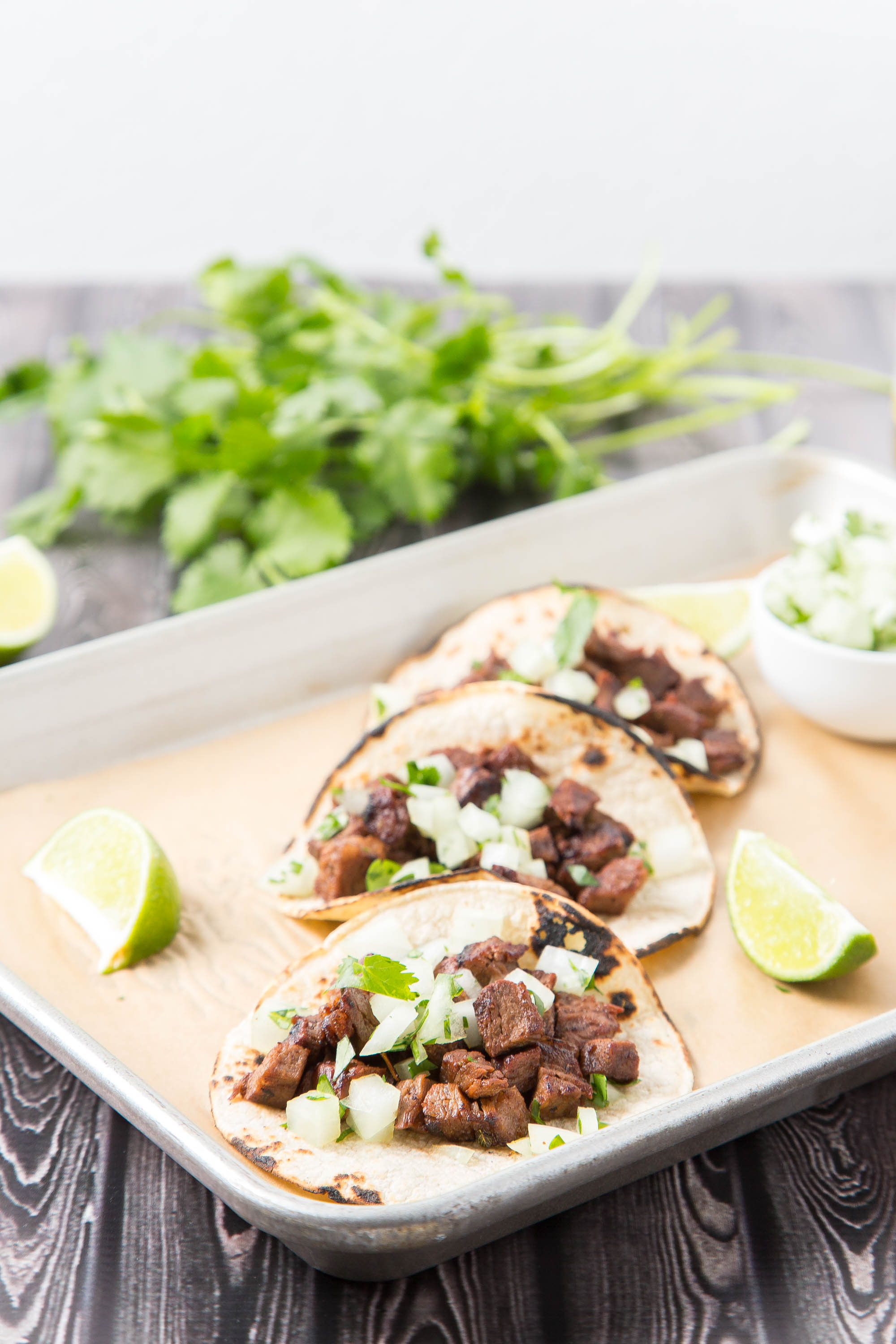Steak Tacos 3| The Missing Lokness