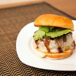 Hambāgu Burger