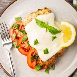 One-Pot Cooking For Two Cookbook #bruschetta #chicken #mozzarella #tomato #basil #baked #dinnerfortwo #easyrecipe #dinner #dinnerrecipe   The Missing Lokness