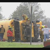 10-year old killed in school bus accident | The Mississippi Link