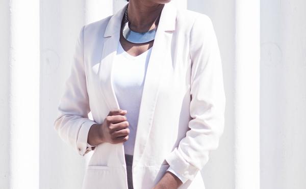 Gaining Confidence Through Power Dressing
