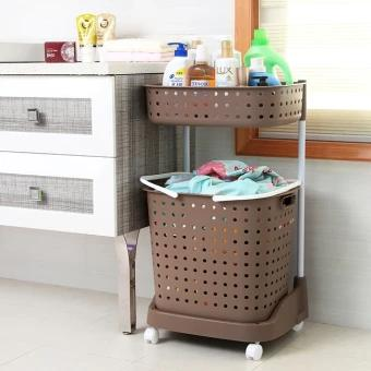 Storage Products - bathroom rack