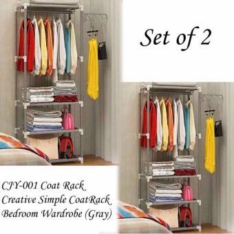 Storage Products - coat rack