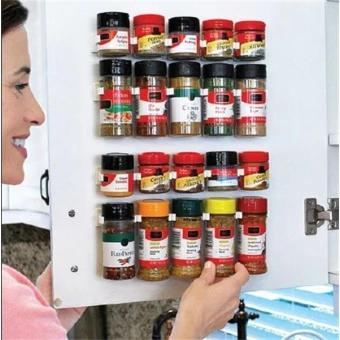 Storage Products - spice rack