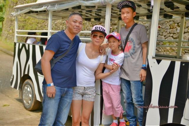 Cebu Safari and Adventure Park - African Savannah