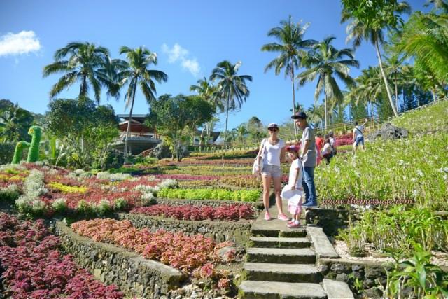 Family Day at the Cebu Safari and Adventure Park - Mayana