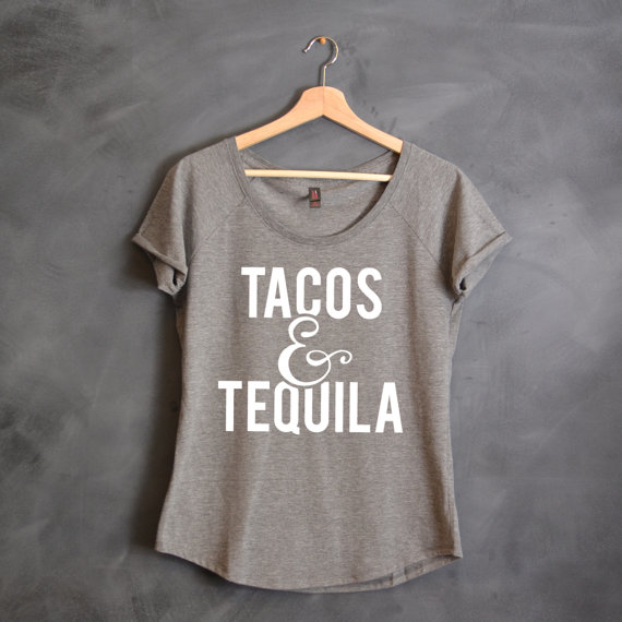 23 Awesome Mom Life Shirts You Need In Your Life Right Now-Tacos and Tequilas Shirt