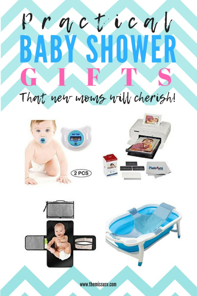 Best Baby Shower Gift Ideas (That New Moms Will Love and Use!) - Catalog