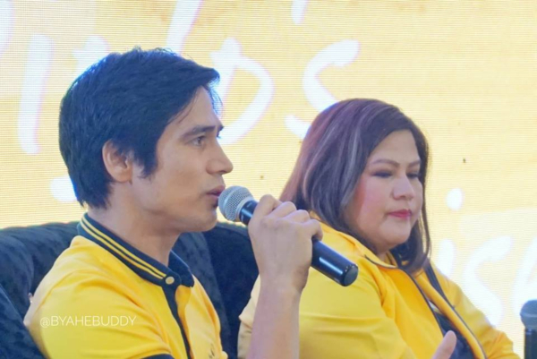 Piolo Pascual - Are You Making Promises You Cant Keep