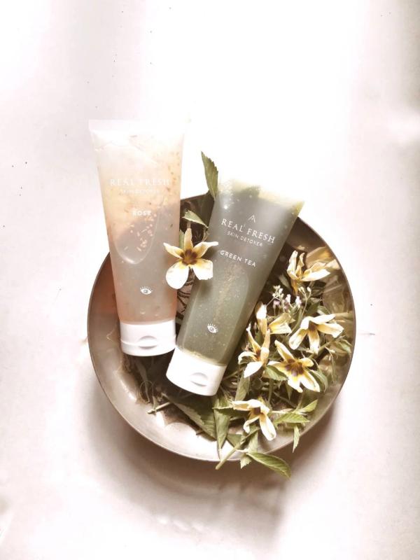 Althea x Get It Beauty Real Fresh Skin Detoxer