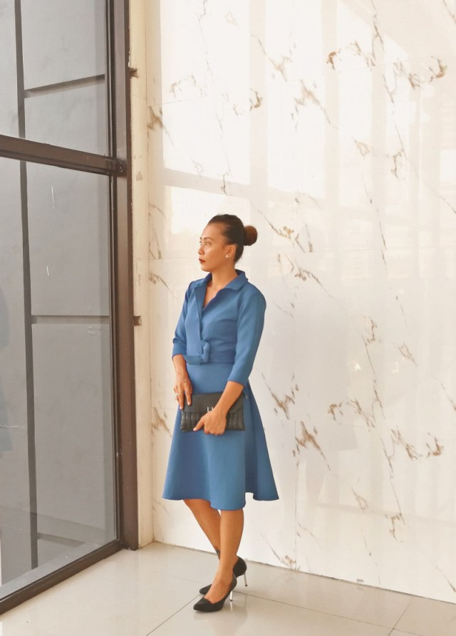 Timeless Fashion Tips for the Unfashionable Mom