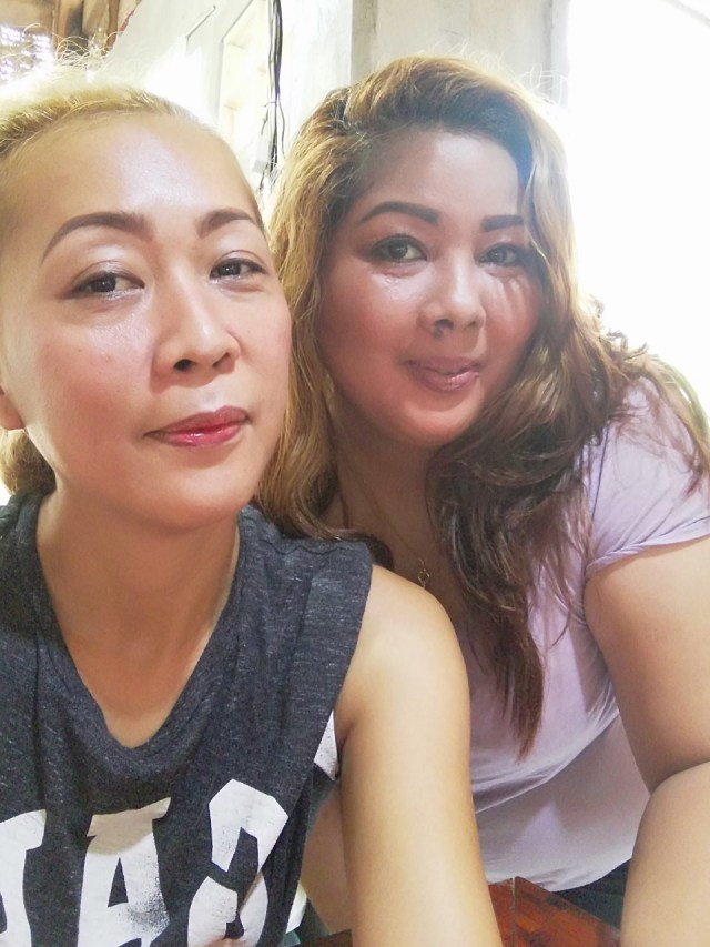 How to Dye Asian Hair White - With Auntie Mafet
