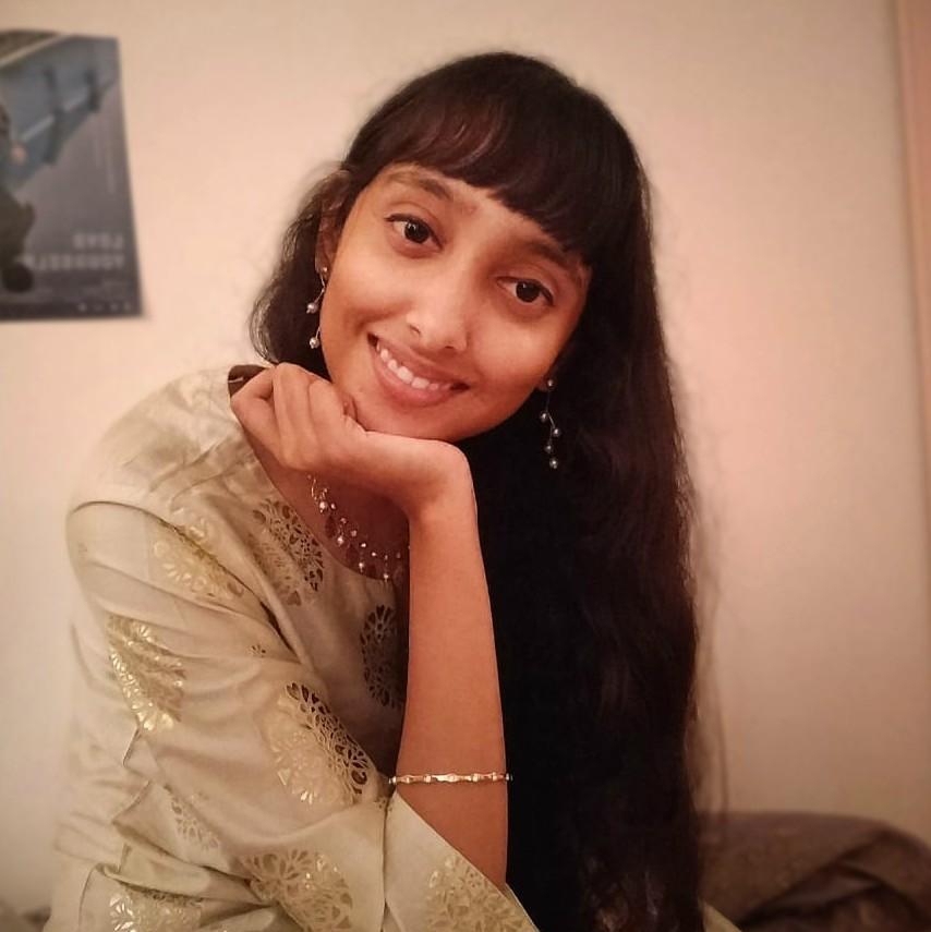 Priyana Aragula