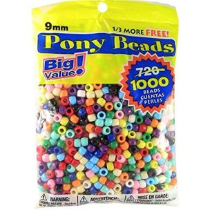 Hair Beads Bag